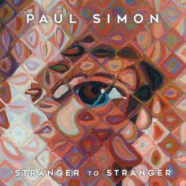 Paul Simon – Stranger To Stranger (CD)