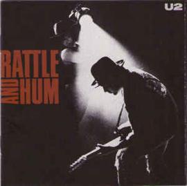 U2 – Rattle And Hum (CD)