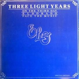 ELO– Three Light Years