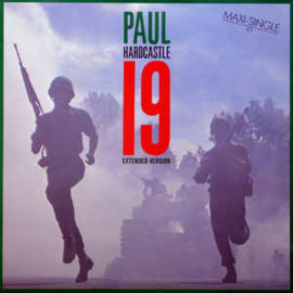 Paul Hardcastle ‎– 19 (Extended Version)