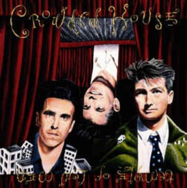 Crowded House ‎– Temple Of Low Men (CD)