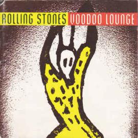 Rolling Stones – Voodoo Lounge (CD)