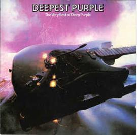 Deep Purple – Deepest Purple: The Very Best Of Deep Purple (CD)