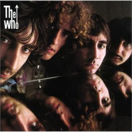 Who – The Ultimate Collection (CD)