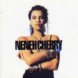 Neneh Cherry ‎– Raw Like Sushi (CD)