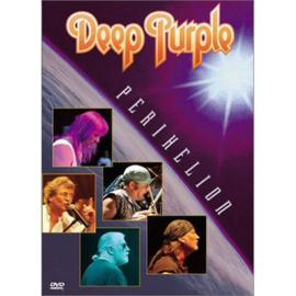 Deep Purple – Perihelion (DVD)