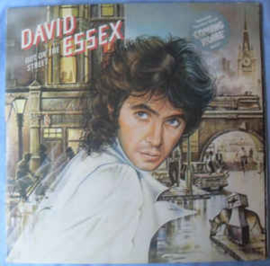 David Essex – Out On The Street