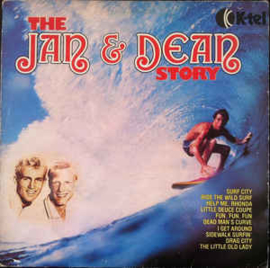 Jan & Dean – The Jan & Dean Story