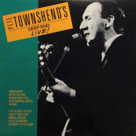 Pete Townshend – Pete Townshend's Deep End Live!