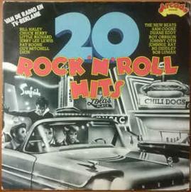Various – 20 Rock 'N' Roll Hits