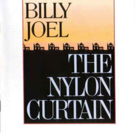 Billy Joel ‎– The Nylon Curtain (CD)