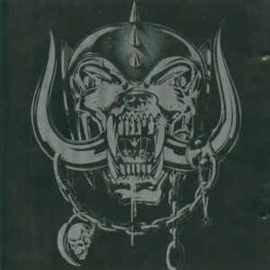 Motörhead – No Remorse (CD)