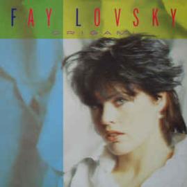 Fay Lovsky – Origami