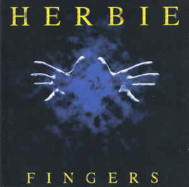 Herbie ‎– Fingers (CD)