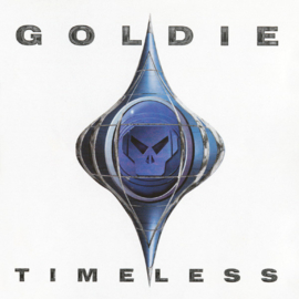 Goldie – Timeless (CD)