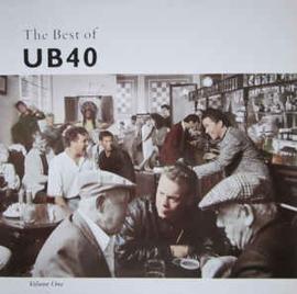 UB40 – The Best Of UB40 - Volume One