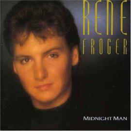 Rene Froger – Midnight Man (CD)