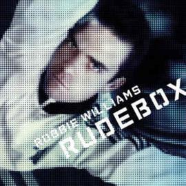 Robbie Williams – Rudebox (CD)