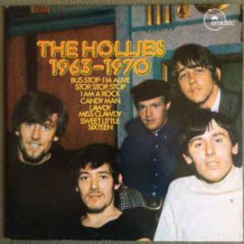 Hollies – 1963-1970