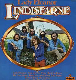 Lindisfarne – Lady Eleanor