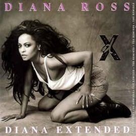 Diana Ross – Diana Extended - The Remixes (CD)