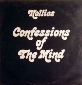 Hollies ‎– Confessions Of The Mind