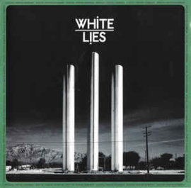 White Lies  ‎– To Lose My Life...(CD)