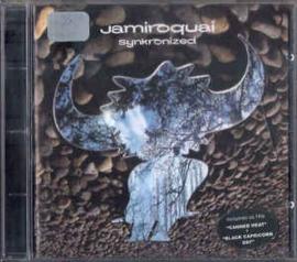 Jamiroquai – Synkronized (CD)