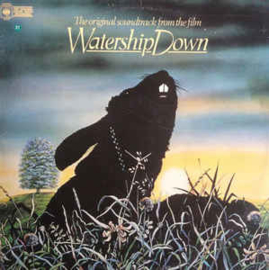Angela Morley ‎– Original Soundtrack Watership Down