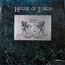 House Of Lords ‎– House Of Lords (CD)