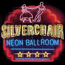 Silverchair – Neon Ballroom (CD)