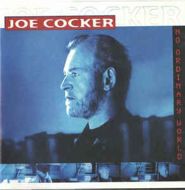 Joe Cocker ‎– No Ordinary World (CD)