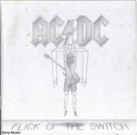 AC/DC – Flick Of The Switch (CD)