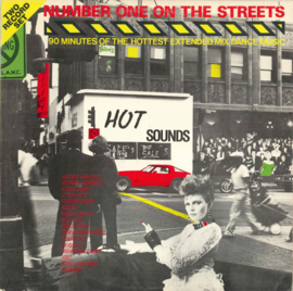 Various – Number One On The Streets