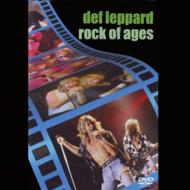 Def Leppard – Rock Of Ages (DVD)