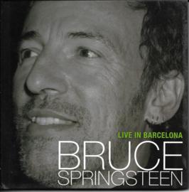 Bruce Springsteen – Live In Barcelona (DVD)