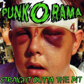Various ‎– Punk-O-Rama 4 (CD)