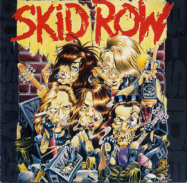 Skid Row – B-Side Ourselves (CD)