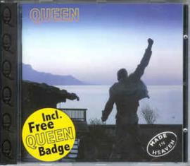 Queen – Made In Heaven (CD)