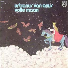 Urbanus Van Anus – Volle Maan