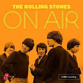 Rolling Stones ‎– The Rolling Stones On Air (CD)