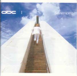 ABC – Skyscraping (CD)