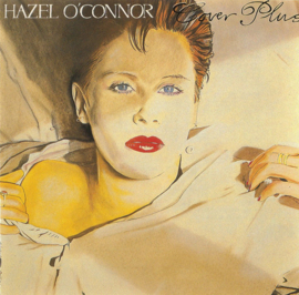 Hazel O'Connor – Cover Plus (CD)