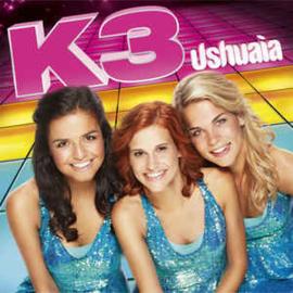 K3 – Ushuaia (CD)