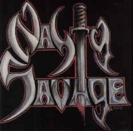 Nasty Savage – Nasty Savage