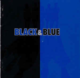 Backstreet Boys ‎– Black & Blue (CD)