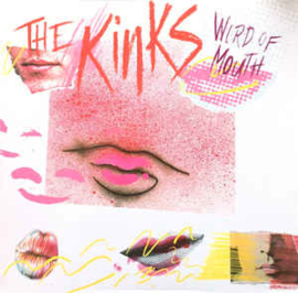 Kinks – Word Of Mouth