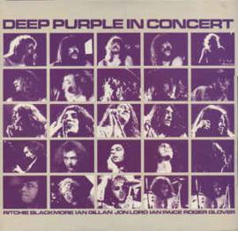 Deep Purple – In Concert