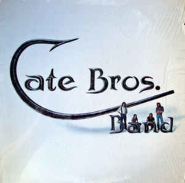 Cate Bros. ‎– The Cate Bros. Band