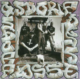 Osdorp Posse – Afslag Osdorp (CD)